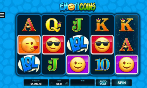 emoticoins screenshot