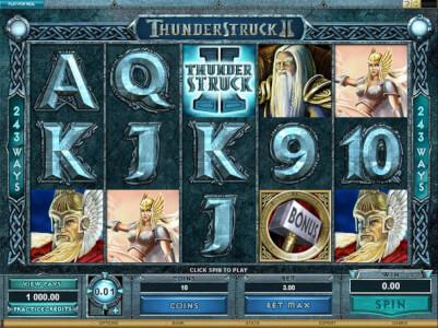 thunderstruck 2 screenshot